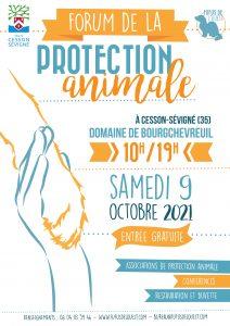 forum protection des animaux rennes 2021